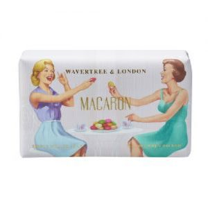 Wavertree & London Soap Macaron