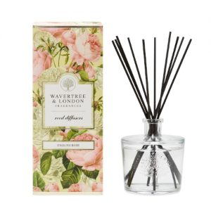 Wavertree & London Diffuser Rose