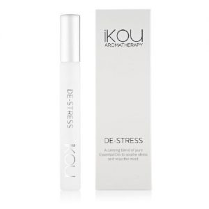 Ikou Sleepyhead Aromatherapy Roll On