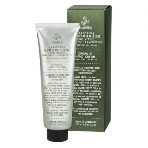 Urban Rituelle Lemograss Handcream
