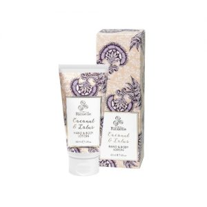 Urban Rituelle Coconut & Lotus Lotion