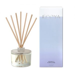 Ecoya Coconut/elderflower Maddison Candl